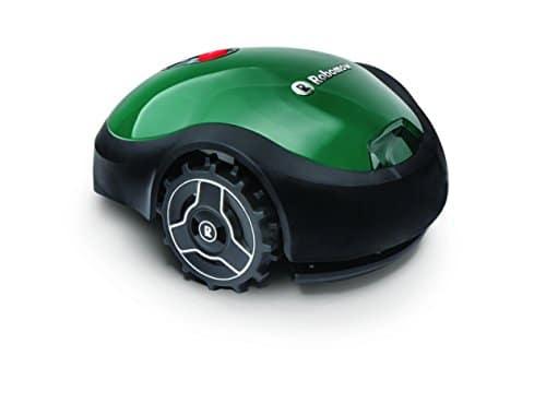 Cortacésped Robomow RX12U, Verde, 100 W, 240 V, 250 m2