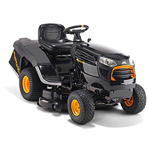 McCulloch 960510063 - Tractor Mcculloch M145-977TC, motor: Briggs & Stratton 4145 Powerbuilt AVS