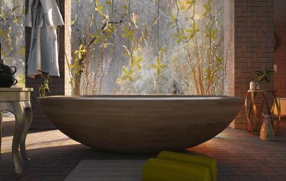 Crear un Baño Exterior para la Piscina: Ideas y Consejos