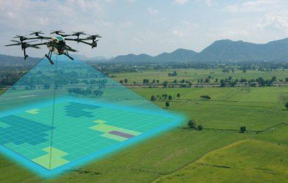 Drones para el Cuidado del Jardín y para el Sector Agrícola