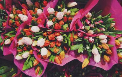 Flores para Regalar en un Cumpleaños: Ideas y Consejos
