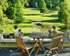 Green Bonus 2020: Incentivos para Jardines y Terrazas