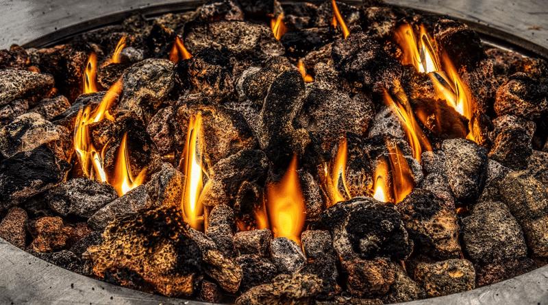 Piedra de Lava para Barbacoa: Características