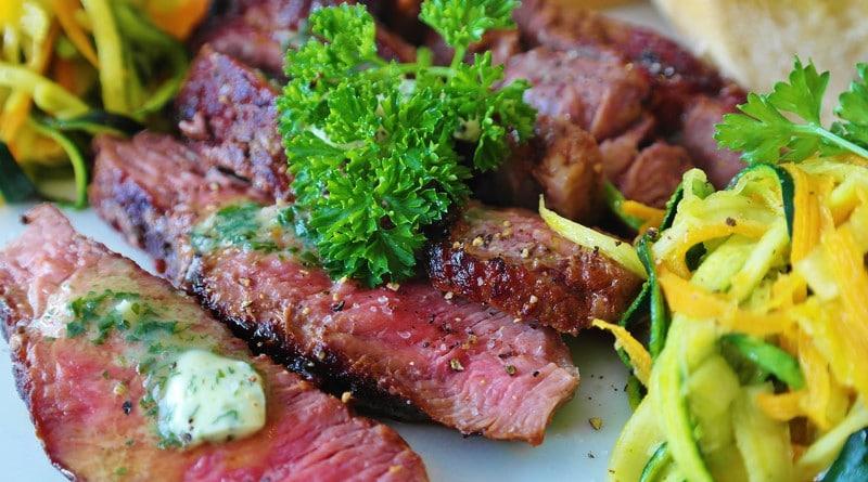 Trozos de Carne a la Barbacoa: Recetas